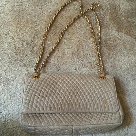 Bally Handbags - Vintage bally shoulder bag